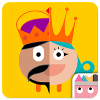 Thinkrolls: Kings & Queens For PC (Windows And Mac)
