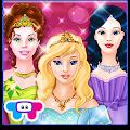 Free Fairy Tale Princess Dress Up APK for Windows 8