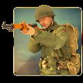 Call Of Courage : WW2 Frontline Commando APK for Bluestacks
