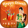 Diwali Photo Frame HD APK for Kindle Fire