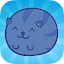 Sushi Cat for Lollipop - Android 5.0