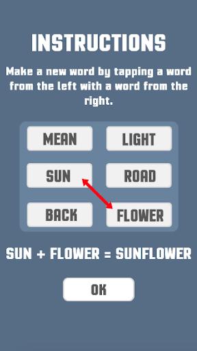 Word Pairs screenshot 1