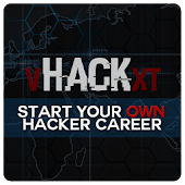 Game vHack XT - Hacking Simulator APK for Kindle