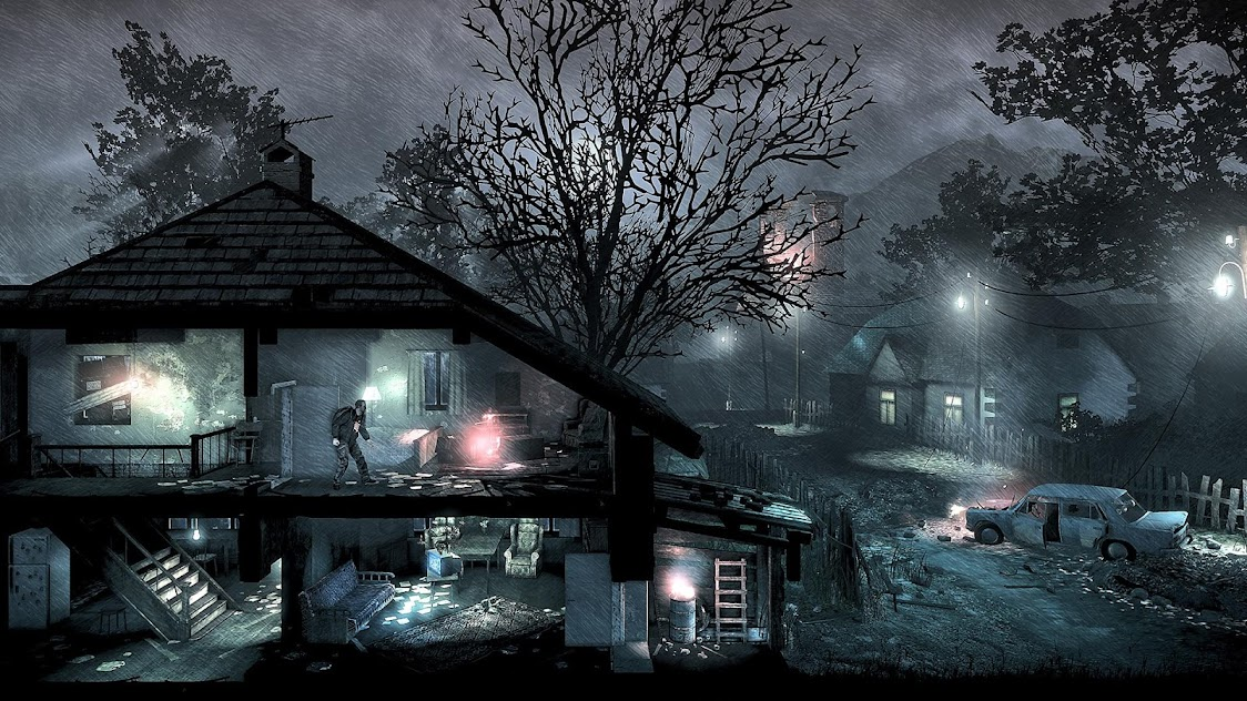 This War of Mine Stories Download Descargar Apk