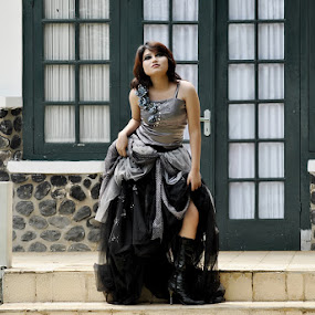 Style Fashion by Sef  Miko - People Fashion