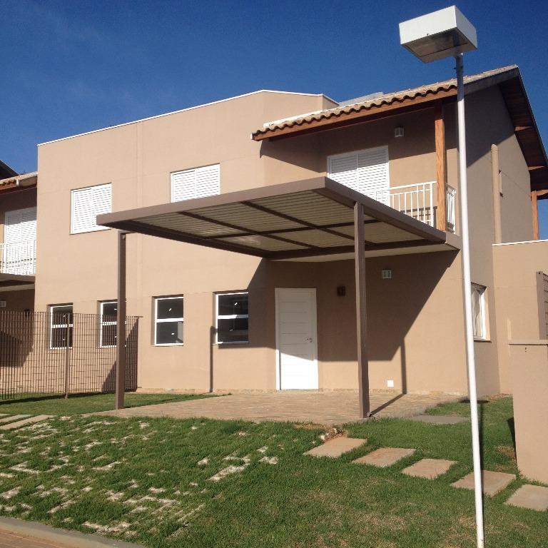 [Casa residencial à venda, Condominio fechado, Medeiros, Jundiaí.]