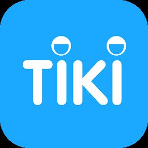 Tiki Shopping & Fast Shipping For PC (Windows & MAC)