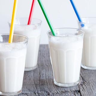 Vanilla Milkshake Recipes