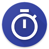 Tabata Timer Interval Timer APK Icon
