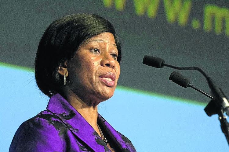 President appoints interim SABC board