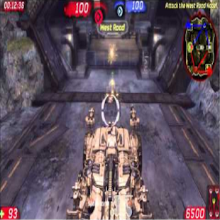 Guide For Unreal Tournament 3 - screenshot