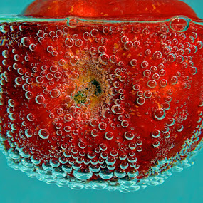 APPLE by Angelito Cortez - Food & Drink Fruits & Vegetables