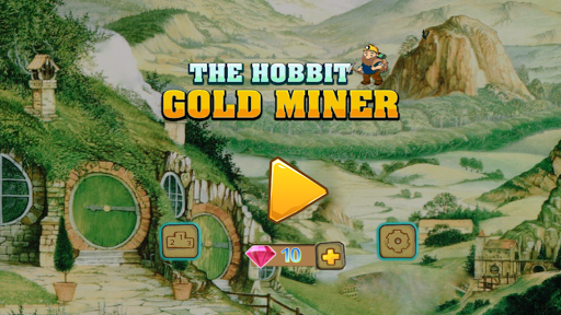 The Hobbit : Gold Miner For PC