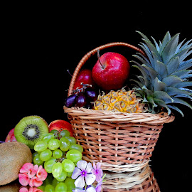 Lotz by Asif Bora - Food & Drink Fruits & Vegetables