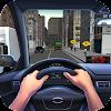 Taxi Sim Game