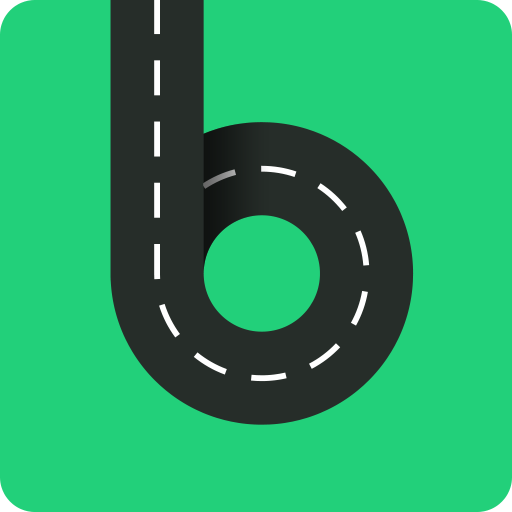 BeepCar – Safe Rideshare and Carpool Service (app)