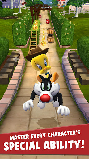 Looney Tunes Dash! screenshot 5