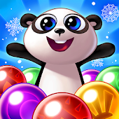 Game Panda Pop APK for Kindle