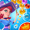 hack astuce Bubble Witch 2 Saga en français
