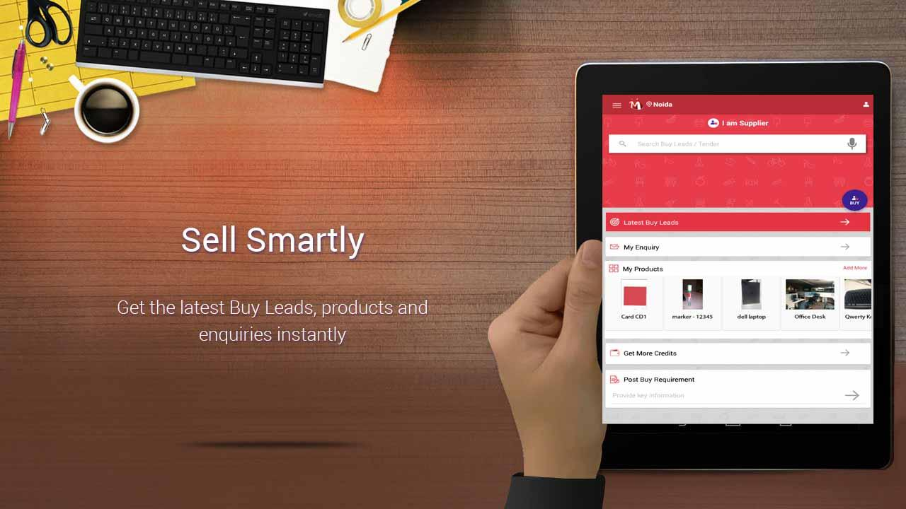 IndiaMART: Buy & Sell Products Screenshot 16