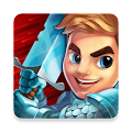 Blades of Brim APK for Bluestacks