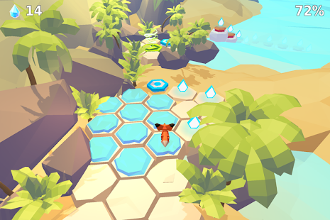 Game The Little Fox APK for Kindle