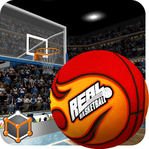 Real Basketball APK Cracked Download