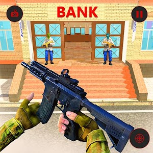 Grand Bank Robbery 2019 For PC / Windows 7/8/10 / Mac – Free Download