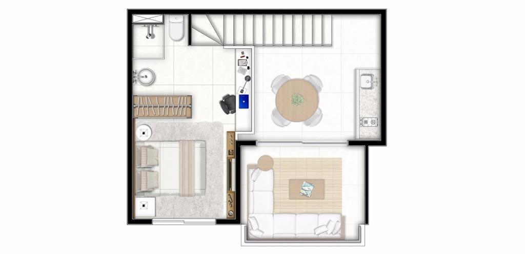Duplex Superior