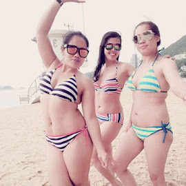 A Bikini kindA Life.... by Rosafe Soliven - Sports & Fitness Swimming