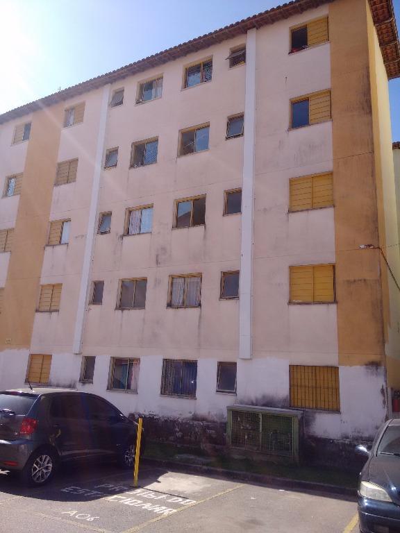 Apto 2 Dorm, Cidade Tupinambá, Guarulhos (AP3640) - Foto 18