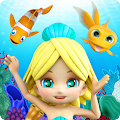 Game Fish Crush: Fishing Frenzy APK for Kindle