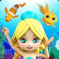 Fish Crush: Fishing Frenzy APK for Bluestacks