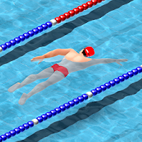 Swimming Race 2016 For PC (Windows And Mac)