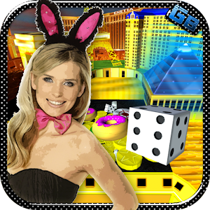 Cover art Gold Coin Pusher Vegas Casino