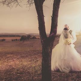 Fantacy by Lood Goosen (LWG Photo) - Wedding Bride & Groom ( wedding photography, wedding photographers, wedding day, weddings, wedding, brides, bride and groom, wedding photographer, bride, groom, grooms, bride groom )