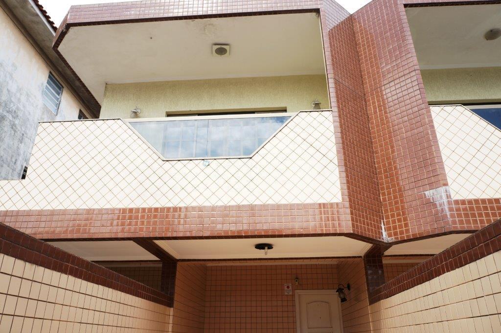 Mello Santos Imóveis - Casa 3 Dorm, Macuco, Santos - Foto 6