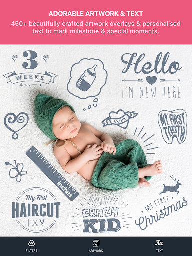 Baby Pics - screenshot