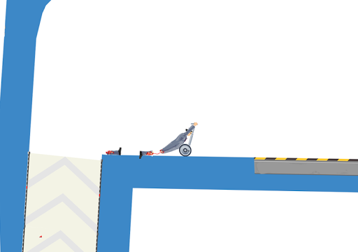 HappyWheels.™ For PC
