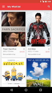 Download Google Play Movies & TV APK to PC