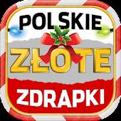 Polskie Złote Zdrapki APK Descargar
