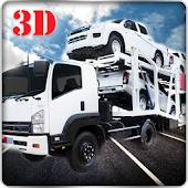 Game Grand Trailer Car Transporter APK for Windows Phone
