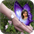 App Butterfly Photo Frames APK for Windows Phone