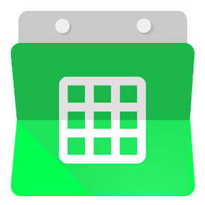 New Timetable (Widget) Icon