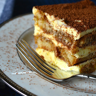 Savoiardi Tiramisu Recipes
