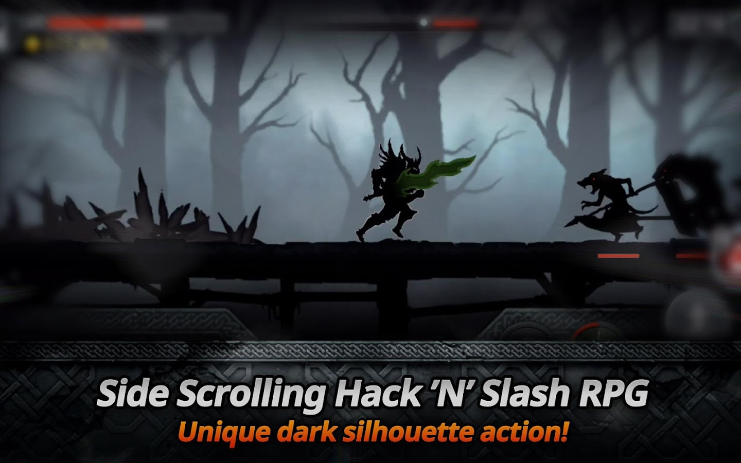 Dark Sword Screenshot 10
