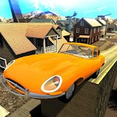 Enjoyable Car GT Stunts APK for Lenovo