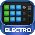 Electro Pads APK for Bluestacks