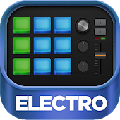 Game Electro Pads version 2015 APK