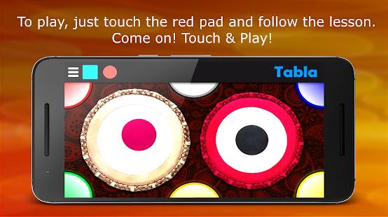 Free Tabla APK for Windows 8